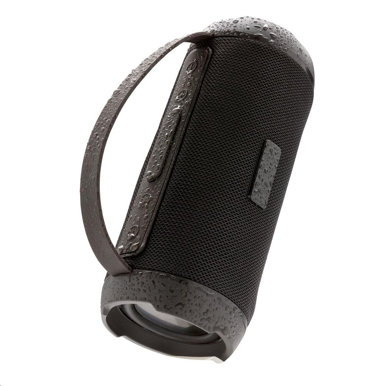 Zvučnik  bežični 6W vodotporan, crni