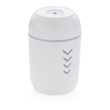 Ovlaživač zraka s UV C višebojnim svjetlom, 200 ml.