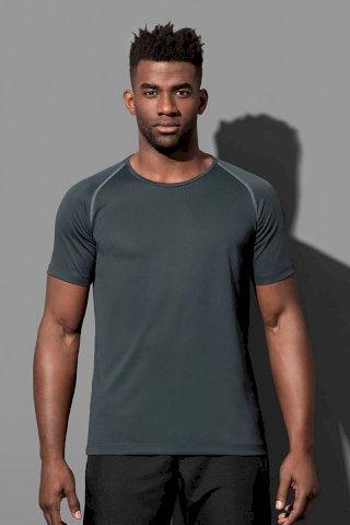 Majica Active Team Raglan muška