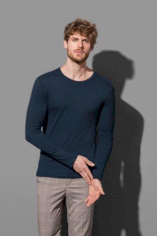 Majica za muškarce MORGAN, DR, uski kroj, 160 gr.