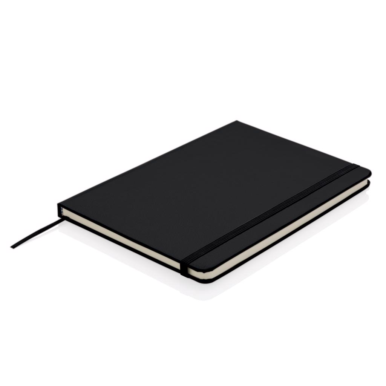 Rokovnik A5, Classic,144 stranice, crni