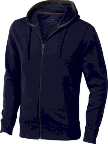Majica, DR,  sweat, 80% pamuk 20% polyester, navy, muška, XL
