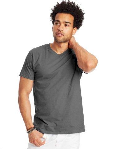 Majica, KR, Vee-T, khaki, 160 gr, XXL