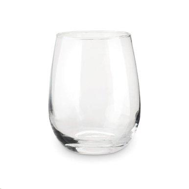 Čaša, staklena, 420ml