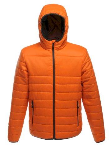 Jakna, Acadia Regatta, muška, orange, M