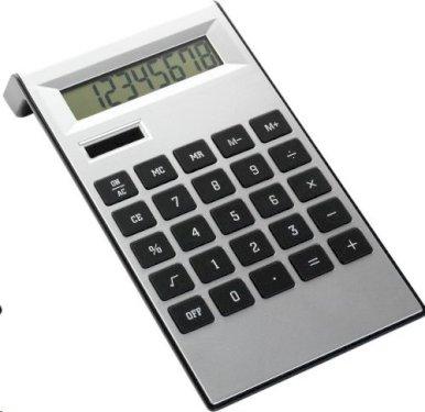 """Kalkulator, """"Bulca"""""""