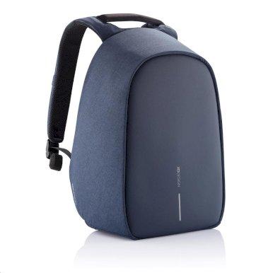 Ruksak Bobby Regular s pretincem za laptop, zaštita protiv krađe, plavi