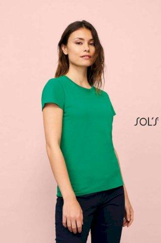 Majica, T-shirt, Sols, Imperial, ženska,