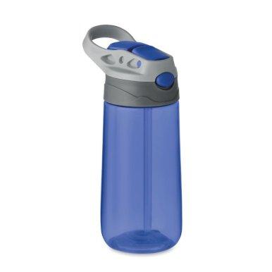 Boca za vodu, tritan,  BPA free,450ml