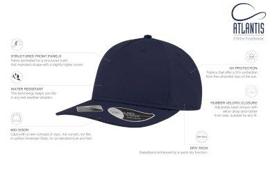 Kapa, Ray, s UV zaštitom 50, vodootporna