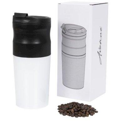 Aparat za kavu, električni ,bijeli