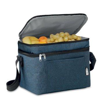 Izo torba, RPET, plava